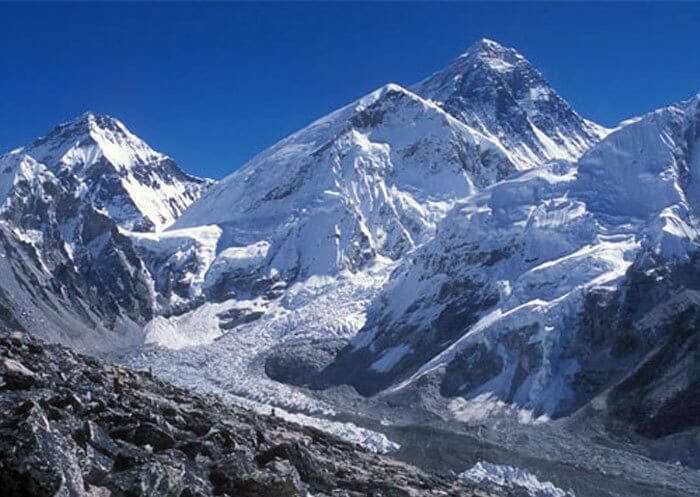 Highlights of Everest Base Camp Trekking